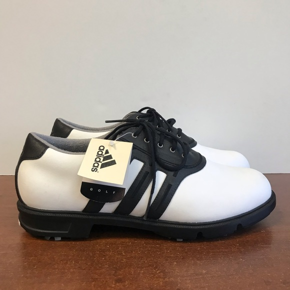 wholesale dealer 3c5d7 82774 Adidas Adiwear SL Golf Shoes. Size 8.5